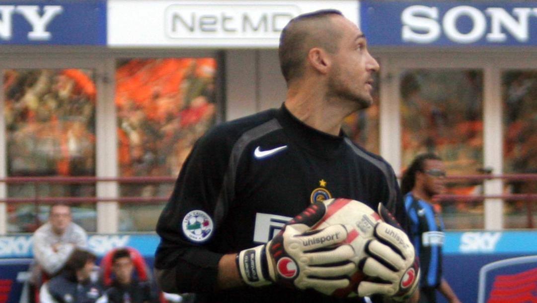 Alberto Fontana, 54 anni (LAPRESSE)