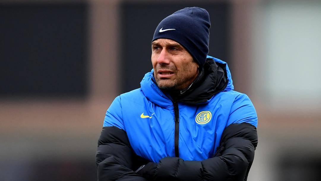 Antonio Conte, 51. Getty