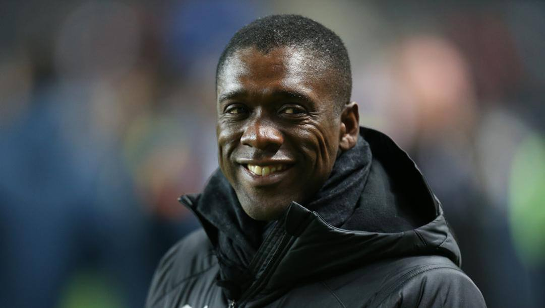 Clarence Seedorf, 44 anni. Getty Images