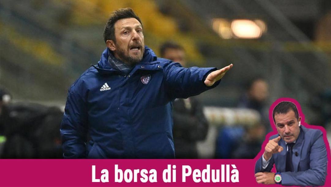 Eusebio Di Francesco. LApresse