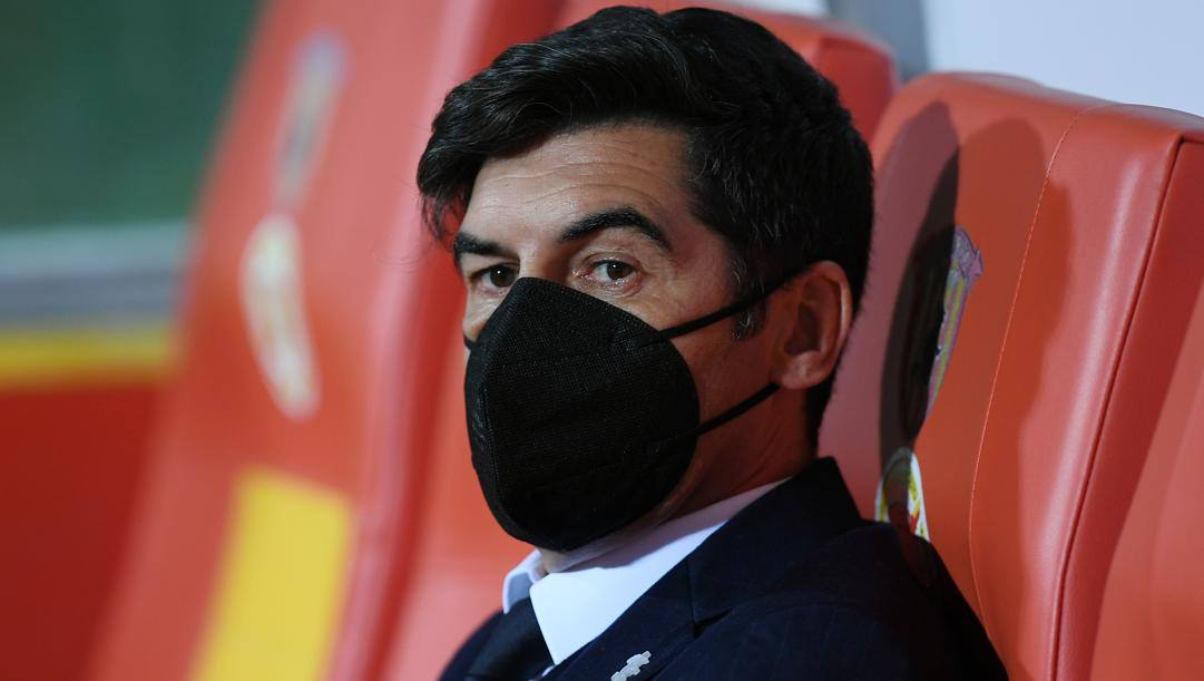 Paulo Fonseca, 47 anni. Getty Images