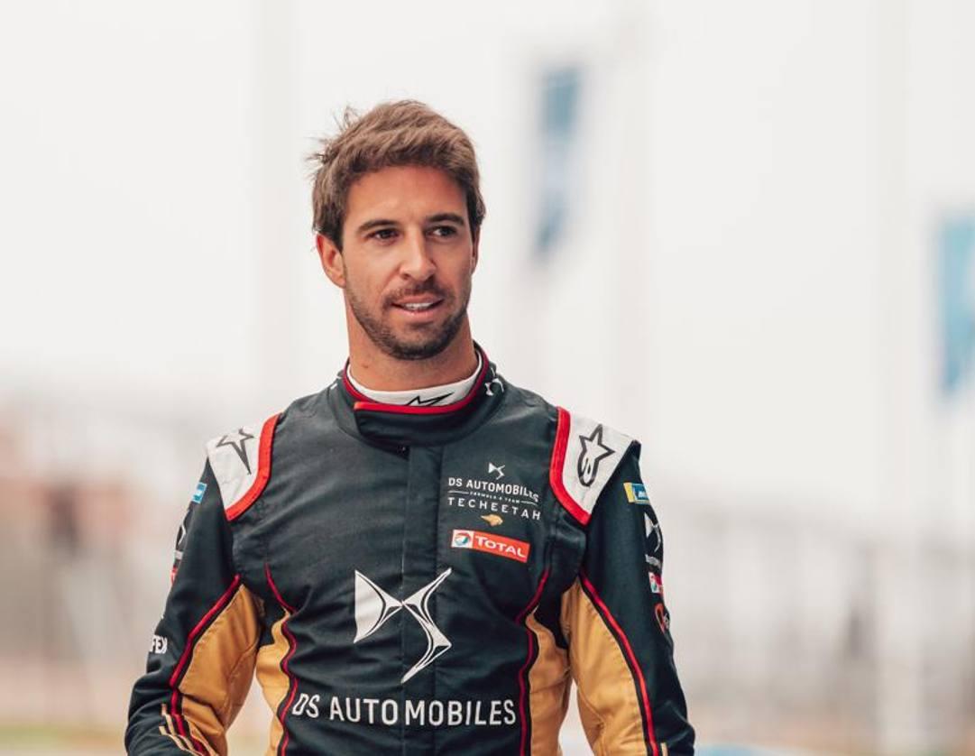 Antonio Felix Da Costa, 29 anni