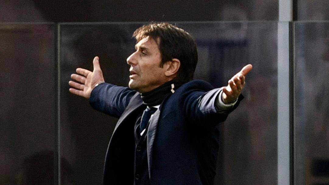Antonio Conte, 51 anni (AFP)