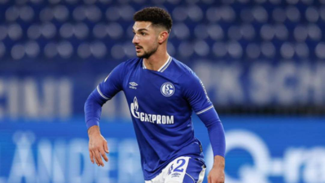 Calhanoglu Schalke