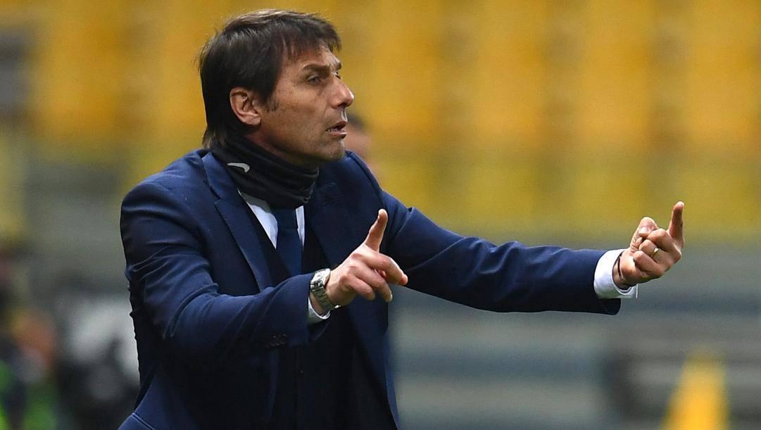 Antonio Conte, 51 anni. Getty Images