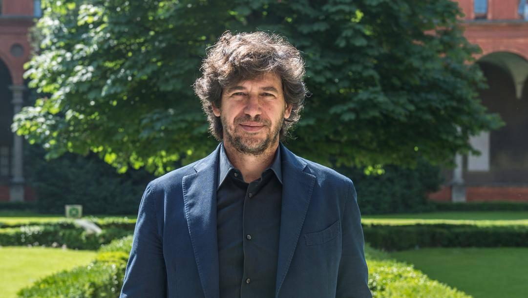 Demetrio Albertini, 49 anni. LaPresse