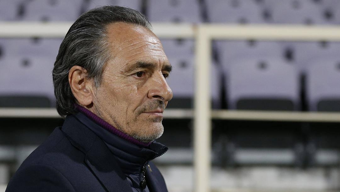 Cesare Prandelli, 63 anni. Getty Images