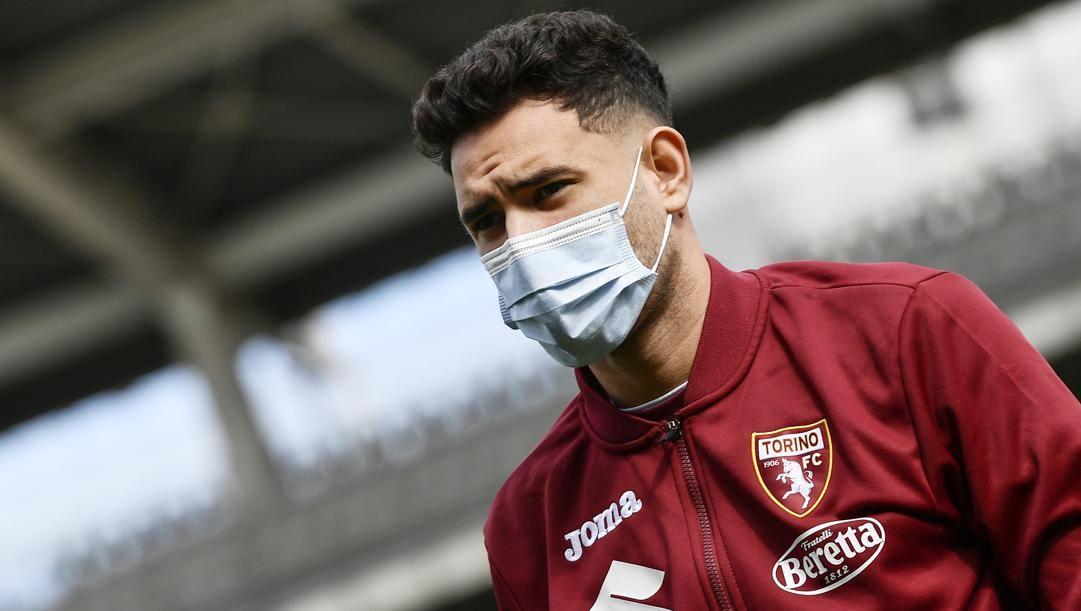 Antonio Sanabria (25 anni) due gol in 4 partite dal suo arrivo in Serie A. LaPresse