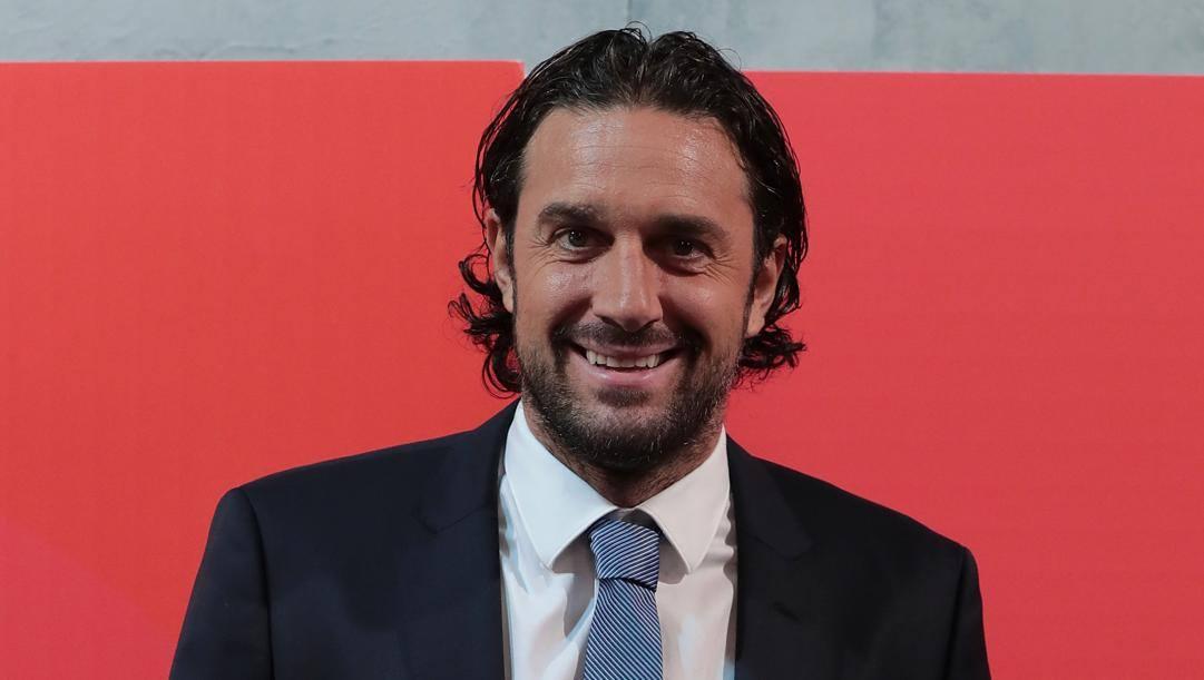 Luca Toni, 43 anni