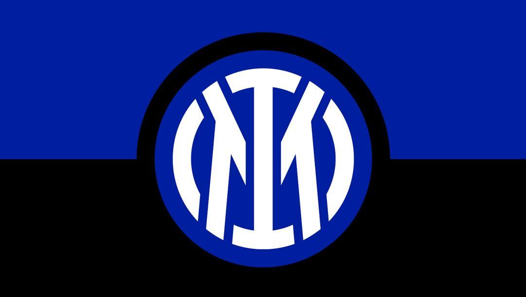 Il nuovo logo dell'Inter lanciato oggi e che caratterizzerà le divise da gioco a partire dalla prossima stagione. INTER.IT