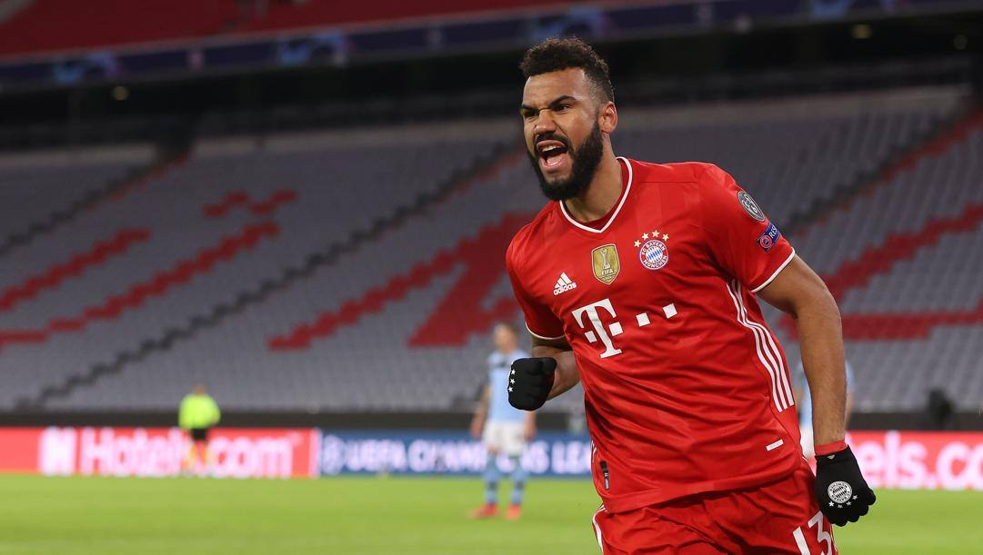 Eric Maxin Choupo-Moting (Getty Images)
