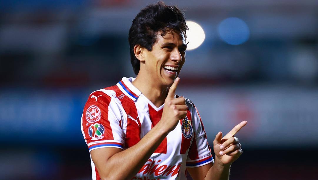 Josè Juan Macias, 21 anni. Getty Images