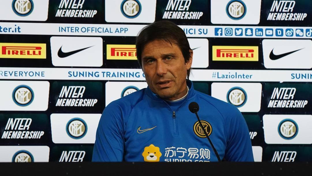 Antonio Conte. Getty
