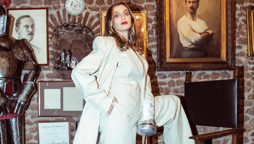 Rossella Fiamingo, 29 anni. PhotoPress
