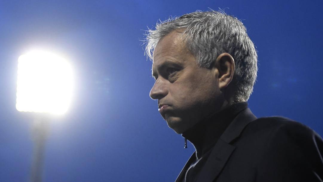 José Mourinho, 58 anni. Getty Images