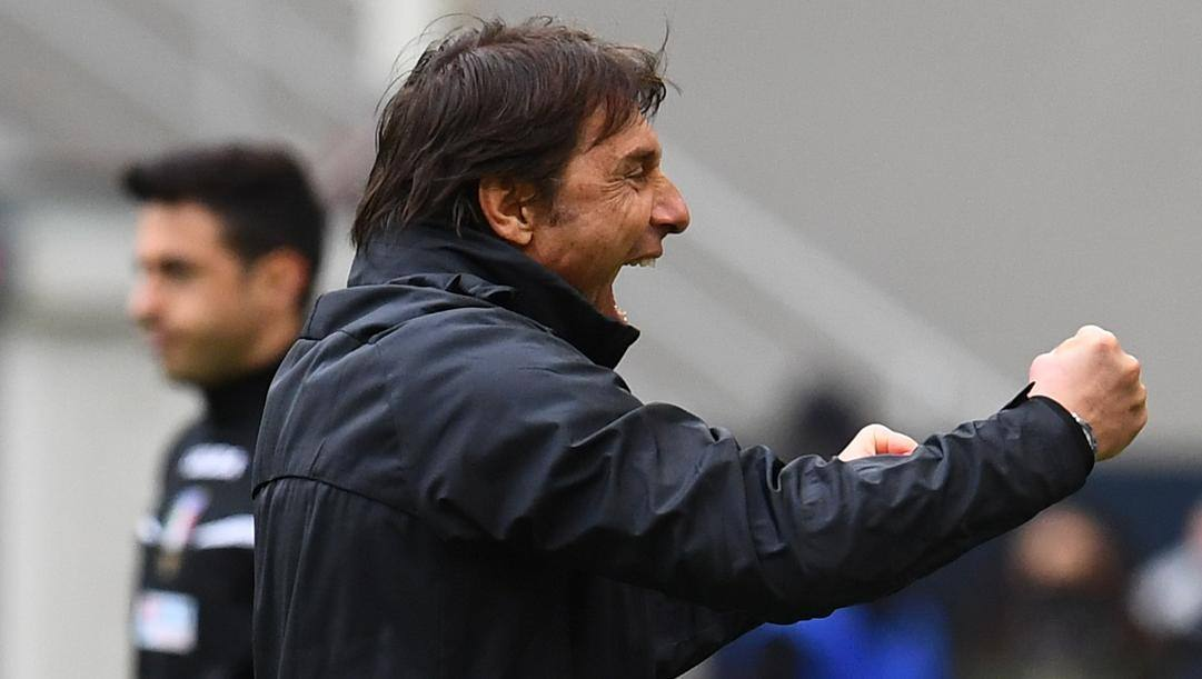 Antonio Conte, 51 anni. Getty