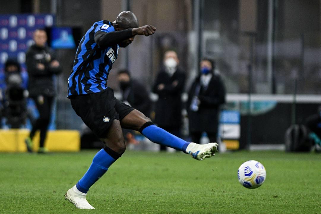 Romelu Lukaku (27 anni), seconda stagione all'Inter. LAPRESSE