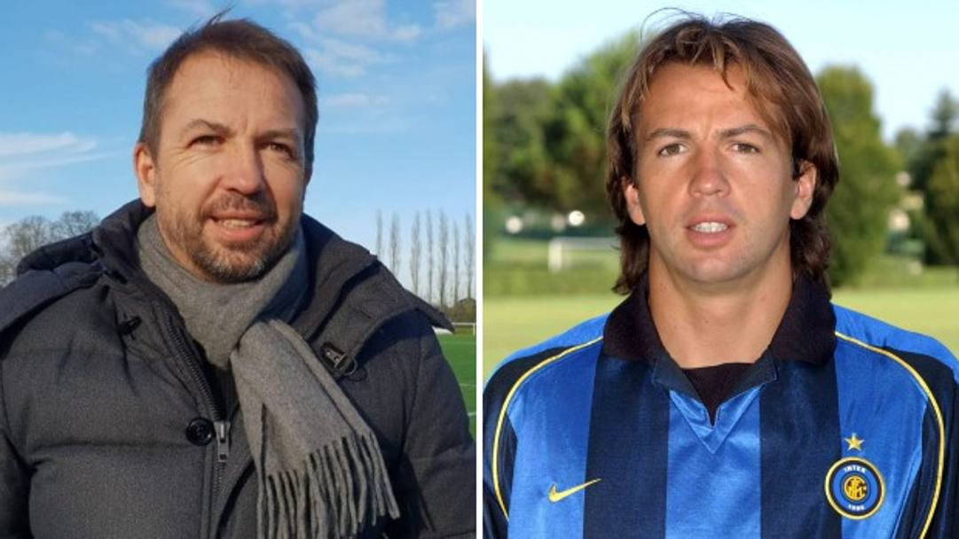 Benoit Cauet (51 anni), francese ex centrocampista, con l'Inter ha totalizzato 147 presenze con sette gol dal 1997 al 2001. Ha vinto la Coppa Uefa nel 1998 a Parigi. ALDO LIVERANI