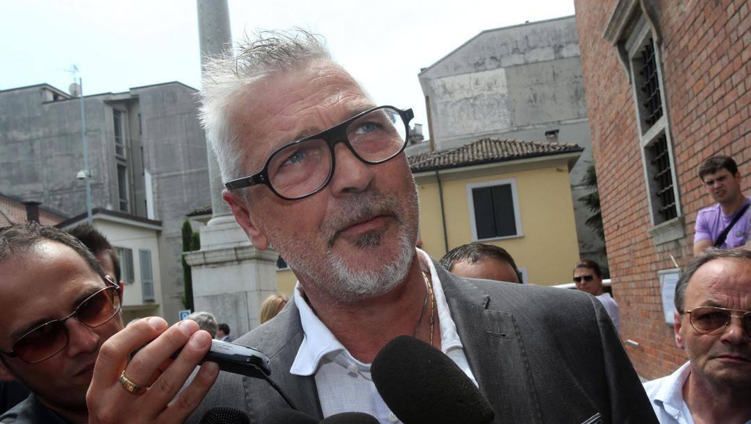Stefano Tacconi, 63 anni. Ansa