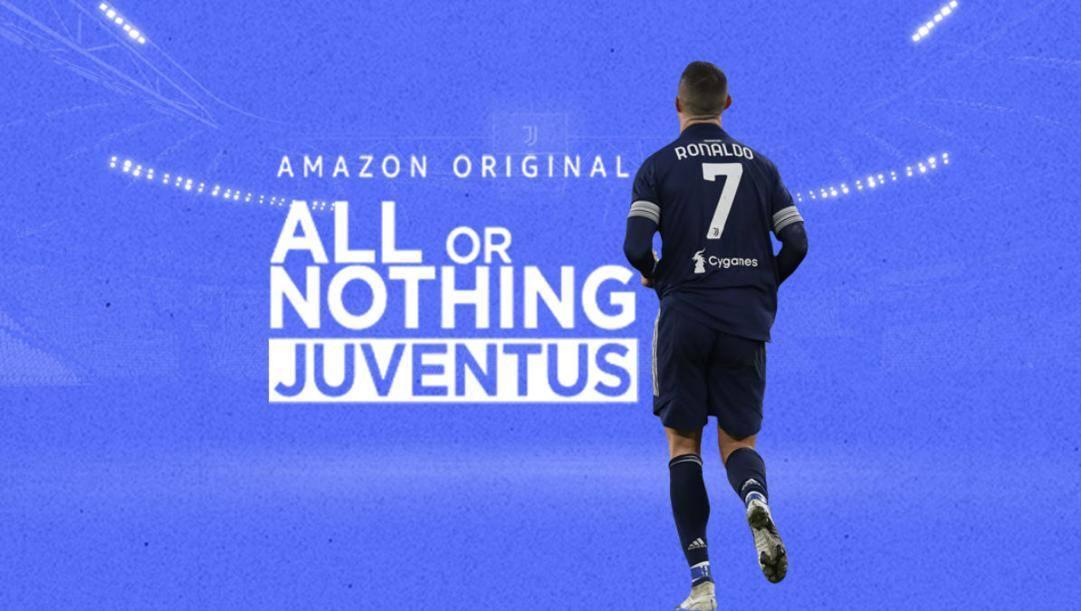 All or Nothing: la serie tv Amazon sulla Juventus