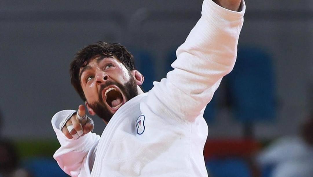 Matteo Marconcini, 31 anni
