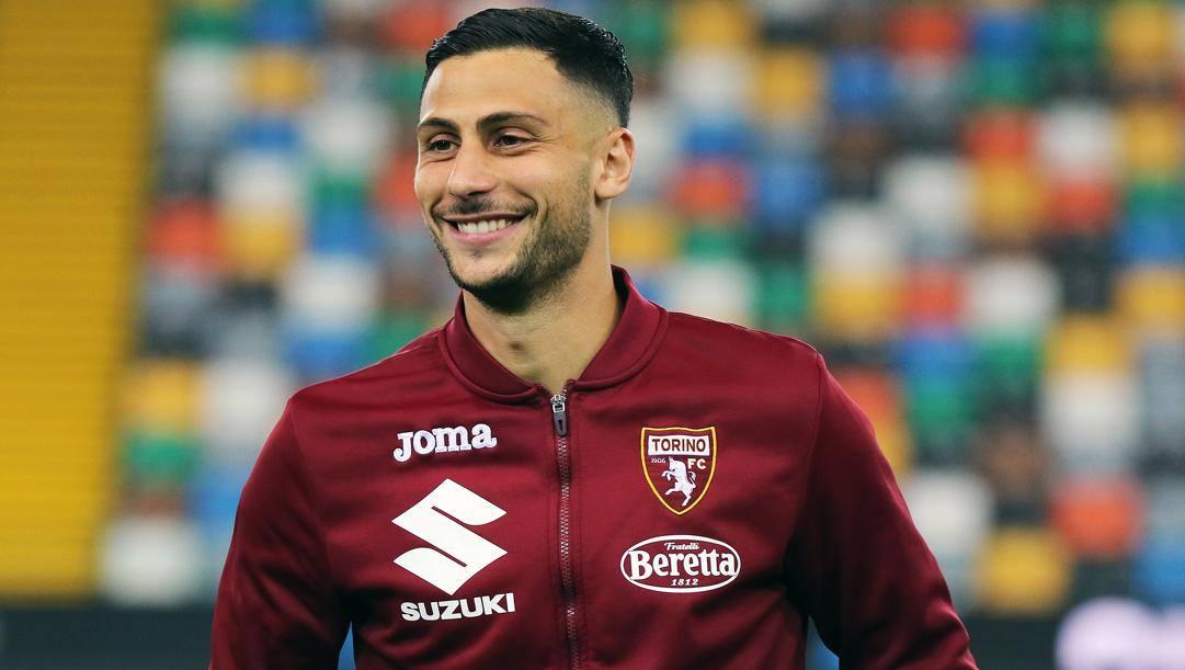 Rolando Mandragora (23 anni), tre gol in questa stagione. LaPresse