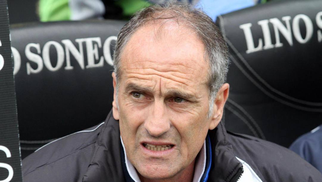 Francesco Guidolin, 65 anni. Ansa