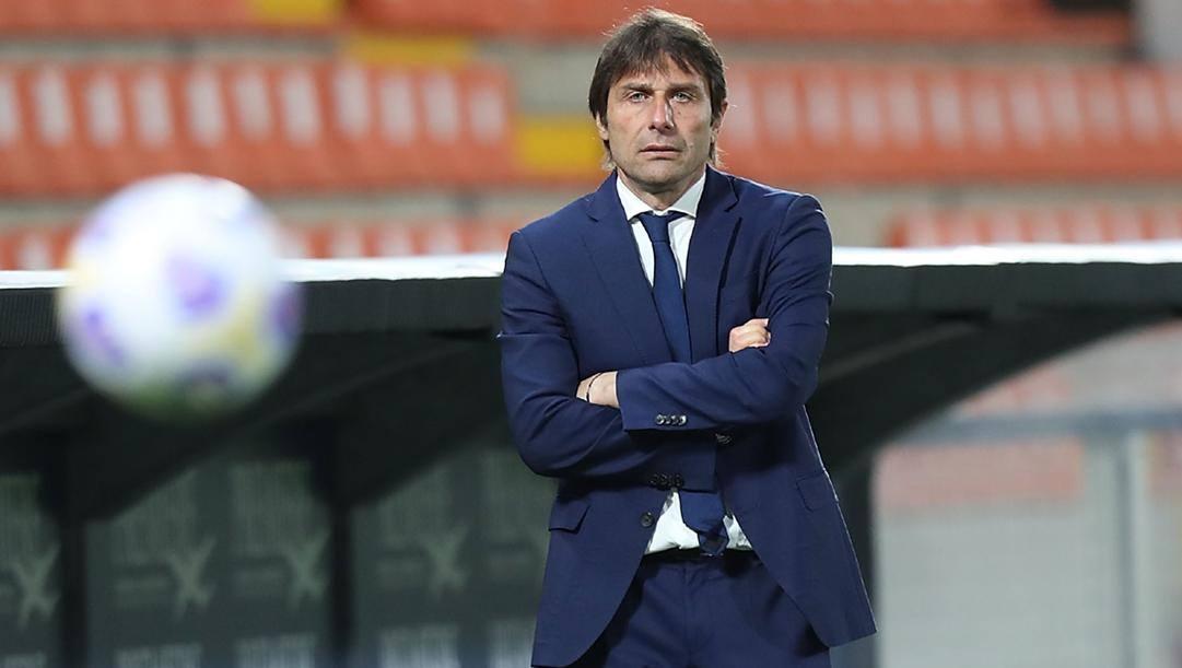 Antonio Conte, 51 anni. Getty