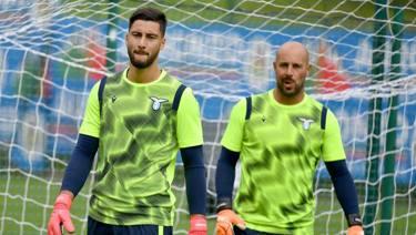 Calciomercato Lazio, Reina in bilico e rebus rinnovo per Strakosha ...