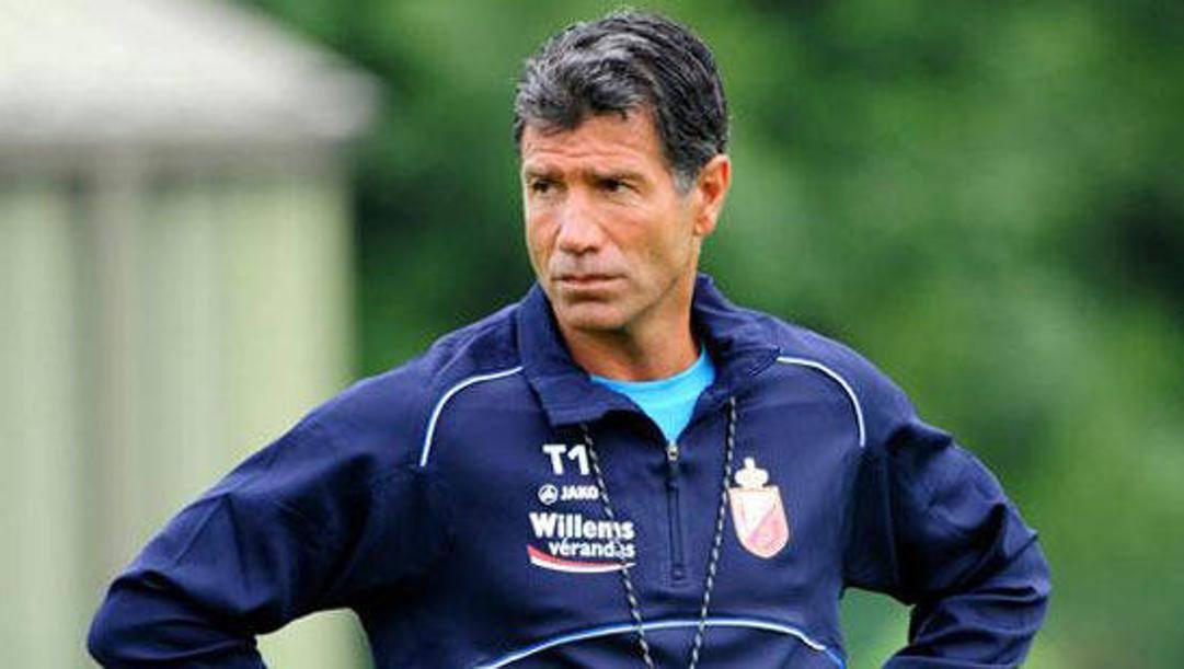 Vincenzo Scifo, 55 anni.