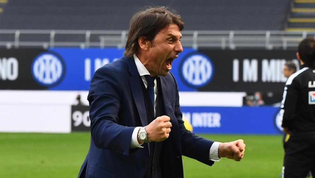 Antonio Conte, 51 anni (GETTY)