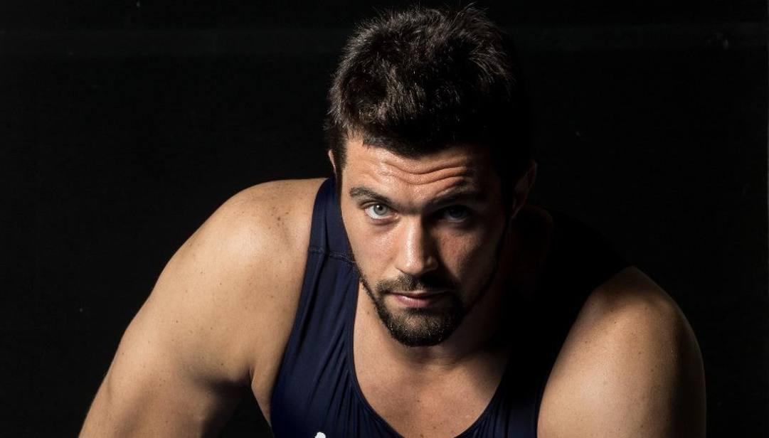 Daigoro Timoncini, 35 anni