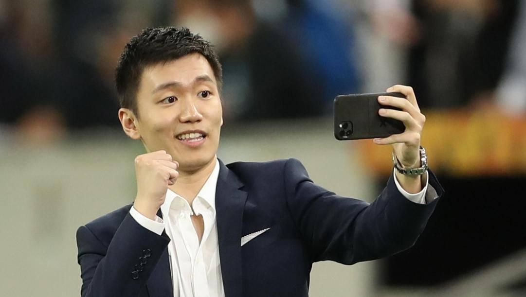 Steven Zhang. Epa