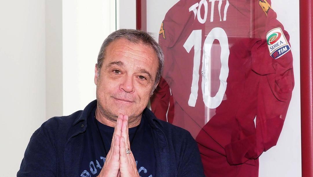 Claudio Amendola, 58 anni. Bozzani Fabio