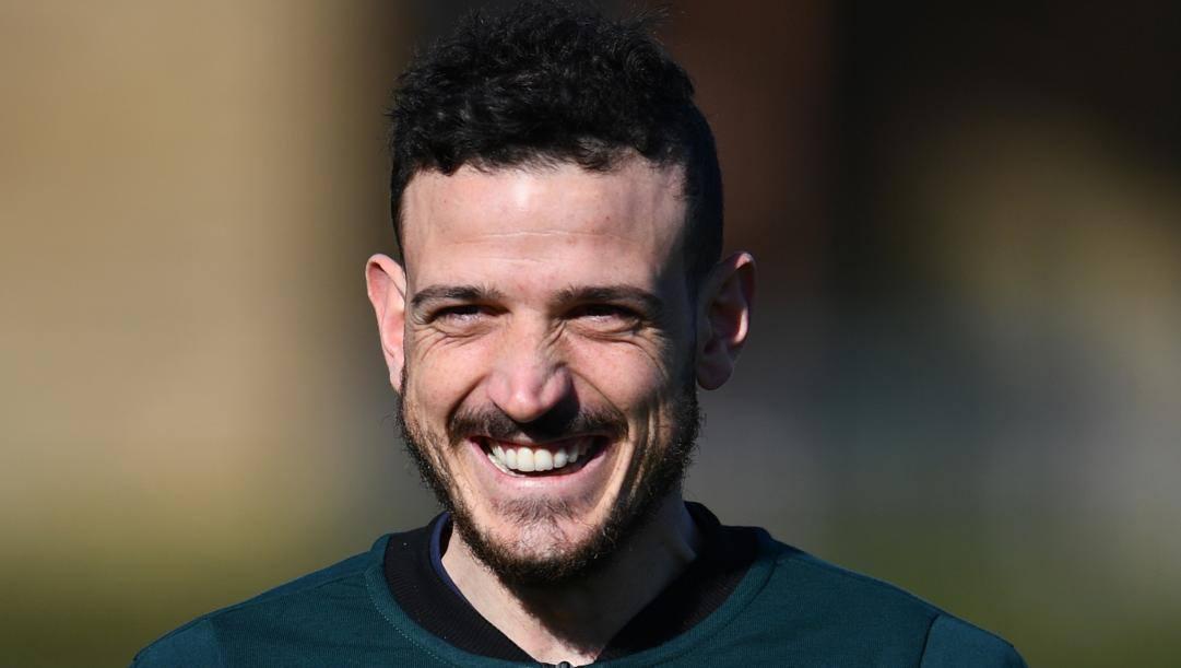 Alessandro Florenzi, 30 anni. Getty Images