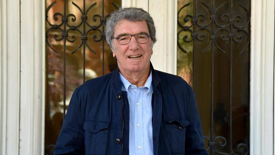 Dino Zoff, 79 anni. Ansa