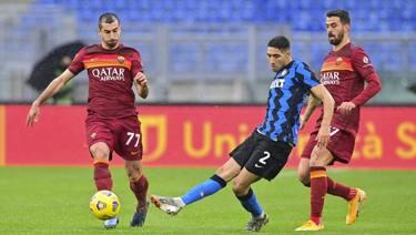 Quote scommesse Inter-Roma