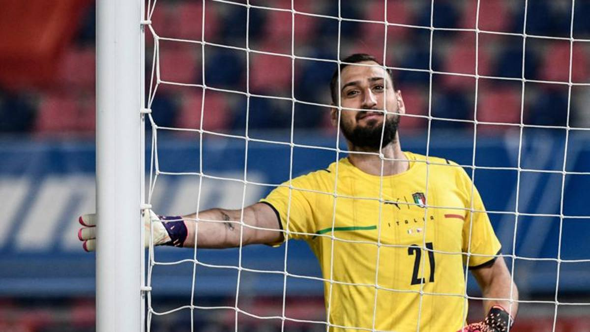 Transfer market: Donnarumma, the PSG comes forward but the days pass