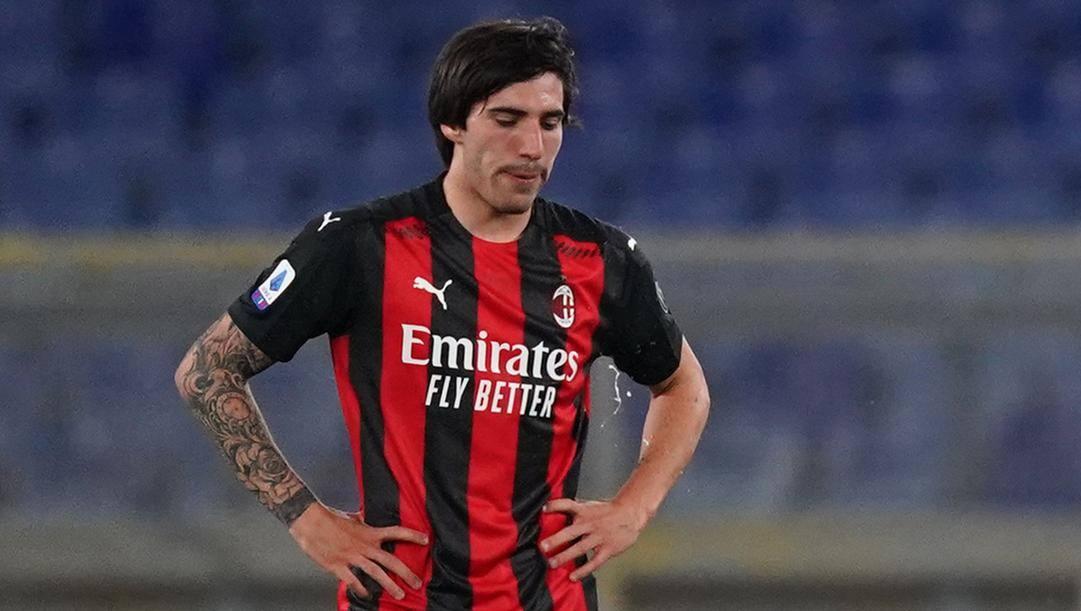 Sandro Tonali, 21 anni (LAPRESSE)