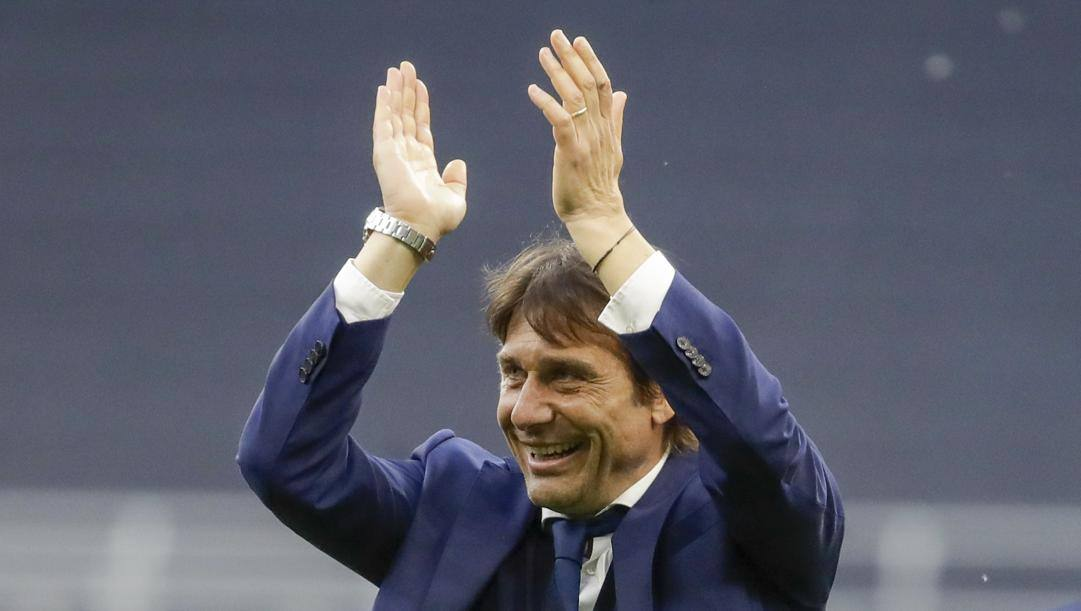 Antonio Conte, 51 anni (AP)