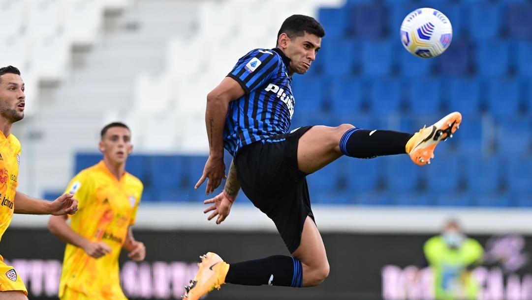 Cristian Romero, 23 anni. Getty Images
