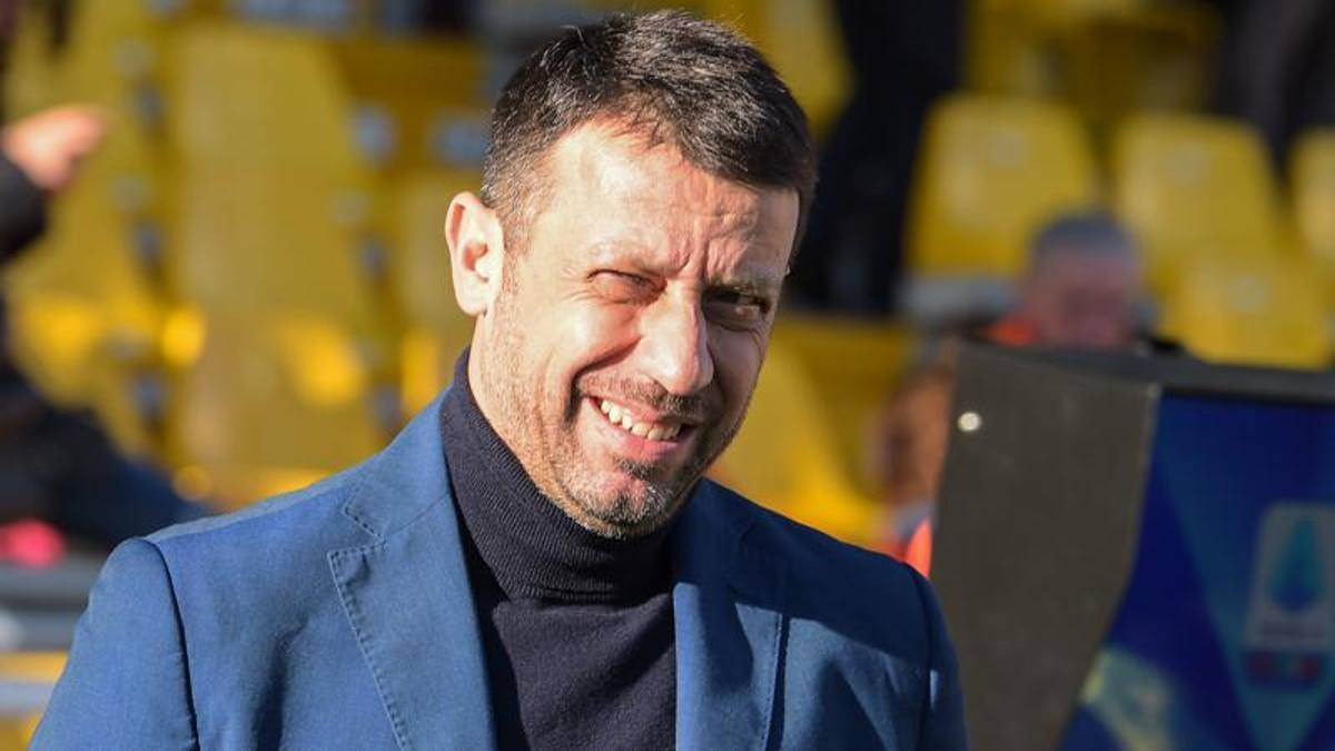 Transfer market news – Today's Live: Sampdoria at the coaches casting, D'Aversa favorite
