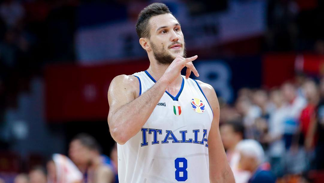Danilo Gallinari