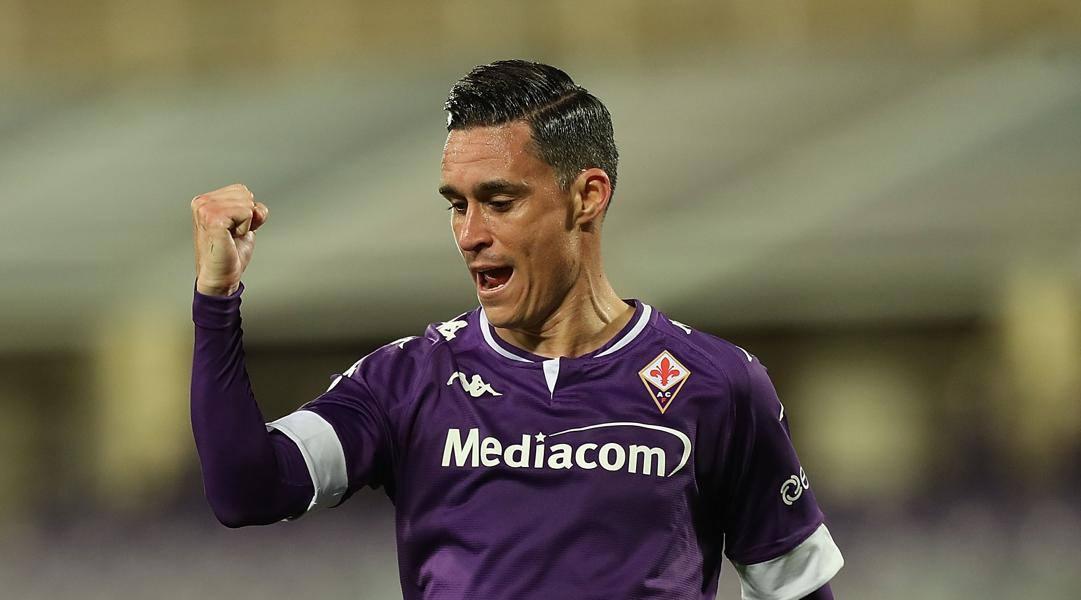 José Maria Callejon. Getty Images