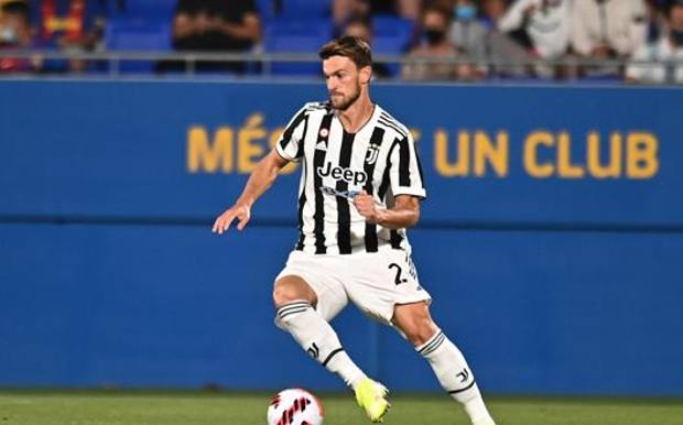 Daniele Rugani, 27 anni, reduce dal prestito al Cagliari