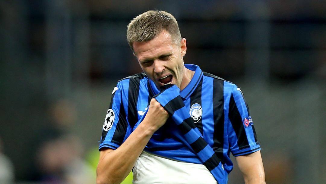 Josip Ilicic, 33 anni. Kulta