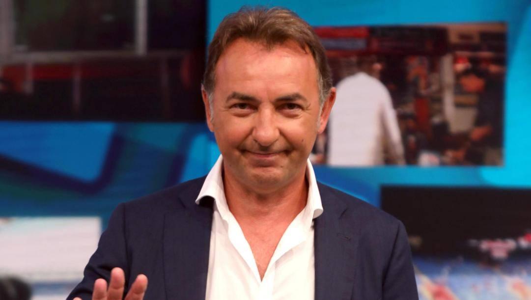 Massimo Mauro, 59 anni. ANSA