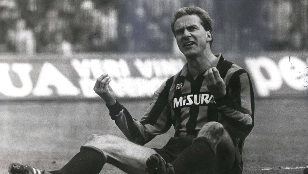 Karl-Heinz Rummenigge, 65 anni.