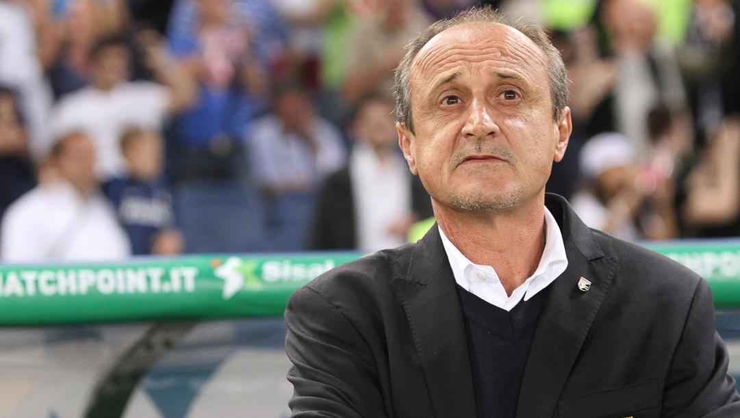 Delio Rossi, una stagione al Levski Sofia. Ansa