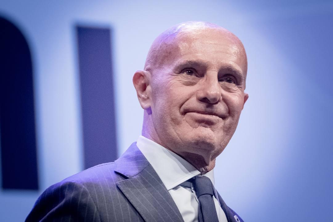 Arrigo Sacchi, 75 anni. Getty Images